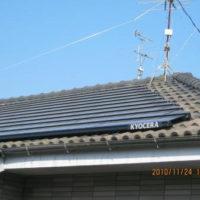 京セラ「サムライ」 4.49kw